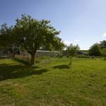 Jardin potager et son atelier