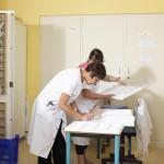 Préparation des médicaments par les infirmières