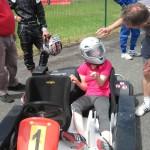 Tour de karting