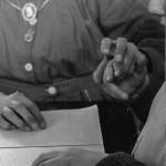 Séance apprentissage du braille