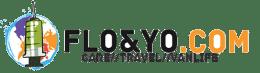 Logo Flo&Yo