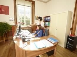 Bureau administratif